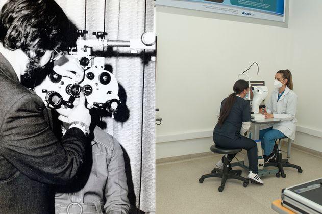 Universidad de La Salle, pionera de la carrera de Optometría en América Latina