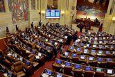 Sector de oposición presenta acción para que Bolívar asuma segunda vicepresidencia