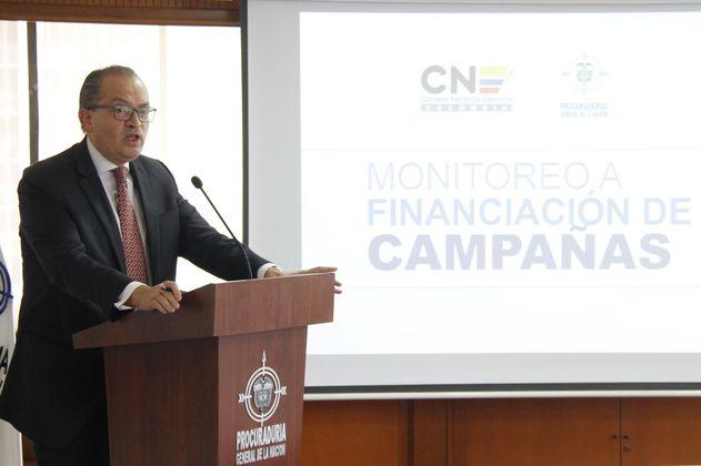 Procuraduría investiga al SENA por indebida participación en política