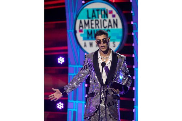 """Lunay demuestra un nivel mayor de madurez musical en nuevo álbum, """"El Niño"""""""