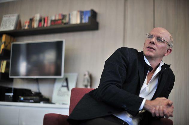 Alejandro Santos es el nuevo director de contenidos y proyectos especiales de Caracol Radio