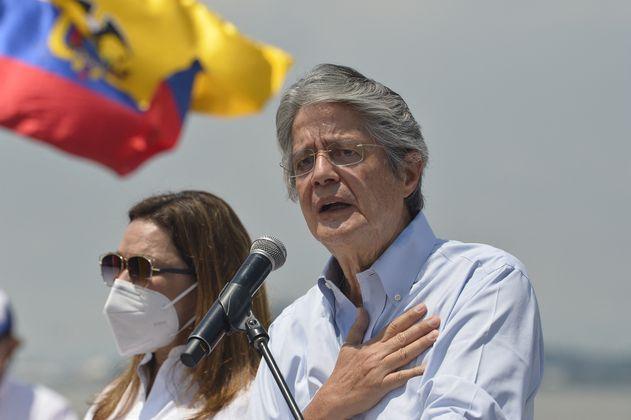 Guillermo Lasso: el primer presidente de derecha en 14 años en Ecuador