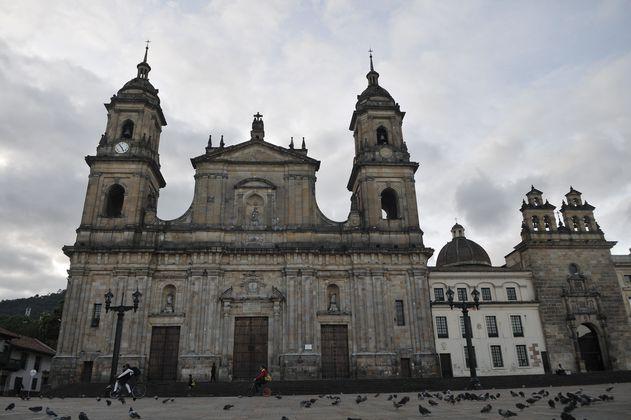 Concejo de Bogotá abrirá espacio de diálogo este sábado en la Plaza de Bolívar