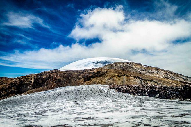 Parque Nacional Natural Los Nevados.