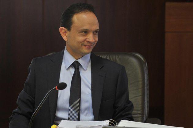 Así fue el paso de Carlos Bernal en la Corte Constitucional