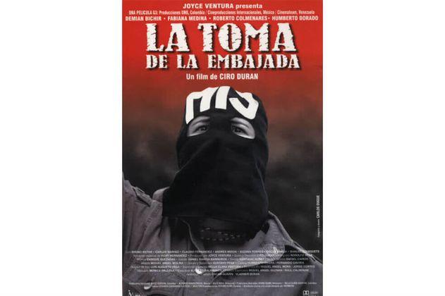La toma de la embajada (1999): El fracaso de la historia (Opinión)