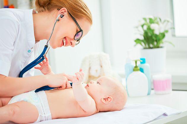 Control pediátrico: indispensable para el bienestar de los niños