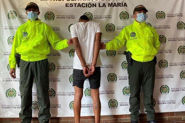 Capturan a alias 'Daniel', presunto responsable del homicidio de Personera de Samaniego