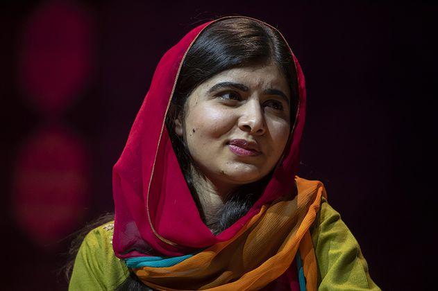 Malala Yousafzai a los talibanes: dejen que las niñas afganas vayan a la escuela