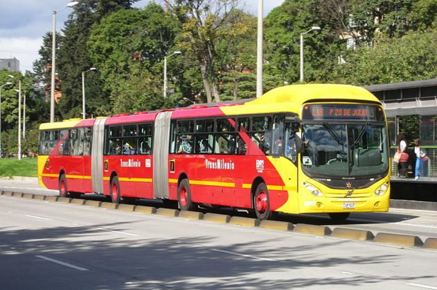 Mejorar red de autobuses evitaría cerca de 44.500 muertes en América Latina