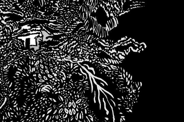 """""""La mata"""", la voz testigo del horror en El Salado"""
