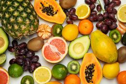 Vitaminas antioxidantes para una piel más radiante