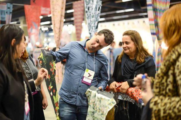 Feria del cuero y el calzado se realiza esta semana en formato virtual