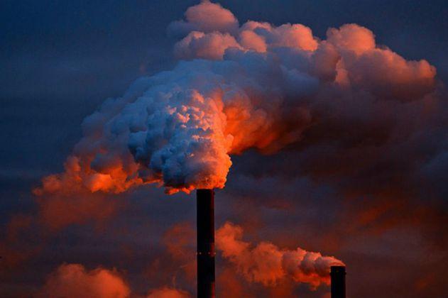 Un calentamiento global de dos grados liberaría 230.000 millones de toneladas de CO2