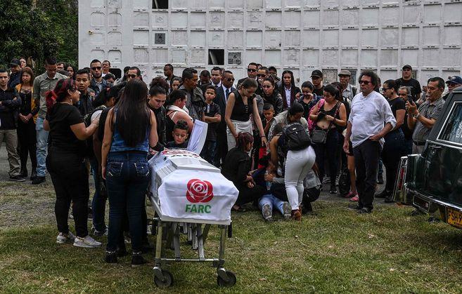Excombatiente de Farc fue asesinado en Cali | EL ESPECTADOR