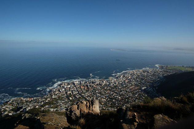 Así evitó Ciudad del Cabo quedarse sin agua