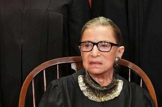Murió Ruth Bader Ginsburg, jueza de la Corte Suprema de Estados Unidos | EL ESPECTADOR