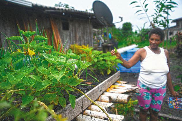 El desencanto de las comunidades del río San Juan tras su retorno