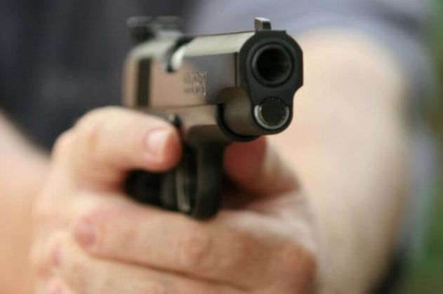 Asesinan con arma de fuego a policía en el noroccidente de Bogotá