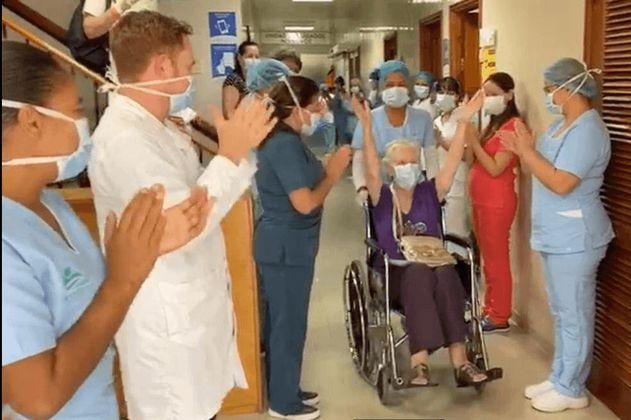El coronavirus será contenido y el ser humano prevalecerá: Pensamientos desde casa, día 40