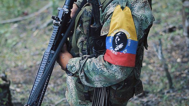 Disidencias de las Farc en Venezuela: ¿un problema intermitente o  permanente? | EL ESPECTADOR