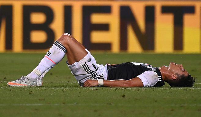 La Juventus sigue dejando puntos en el camino pero se acerca al 'scudetto' | EL ESPECTADOR