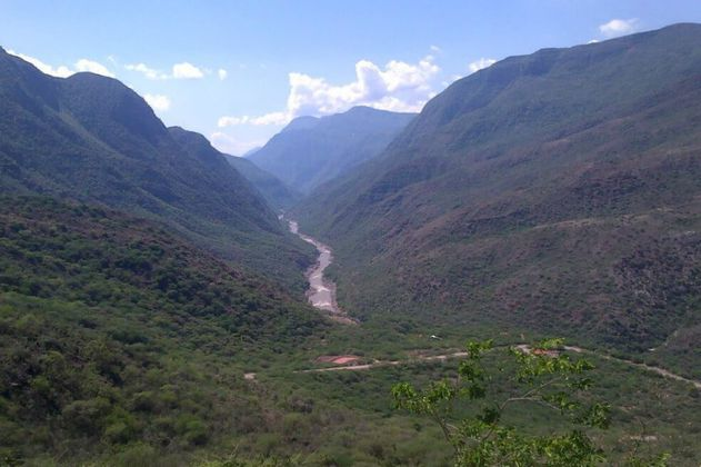 Un llamado para proteger el agua de Bucaramanga