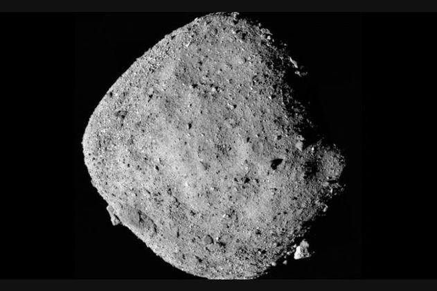 En 2020 se rompió el récord de asteroides vistos desde la Tierra