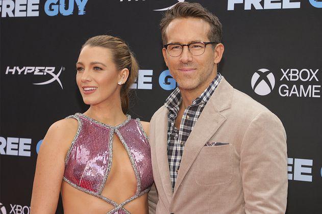 El poderoso motivo por el que Ryan Reynolds, protagonista de ´Deadpool´, se retira