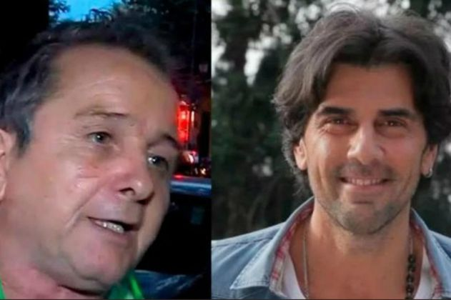 Productor de 'Patito Feo', Rodolfo Stoessell, expresó su apoyo al actor acusado de abuso sexual