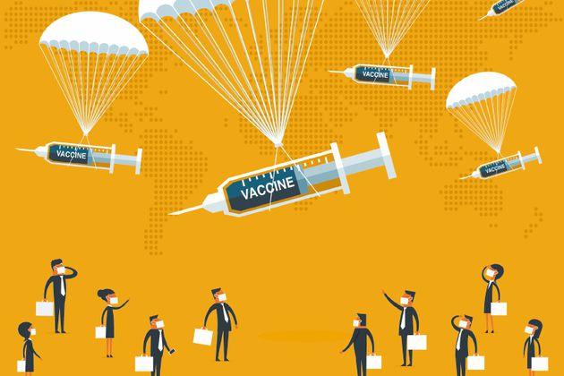 Los privados tienen luz verde para vacunar: así es como lo harán