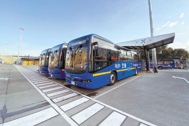 El camino hacia el futuro del transporte público