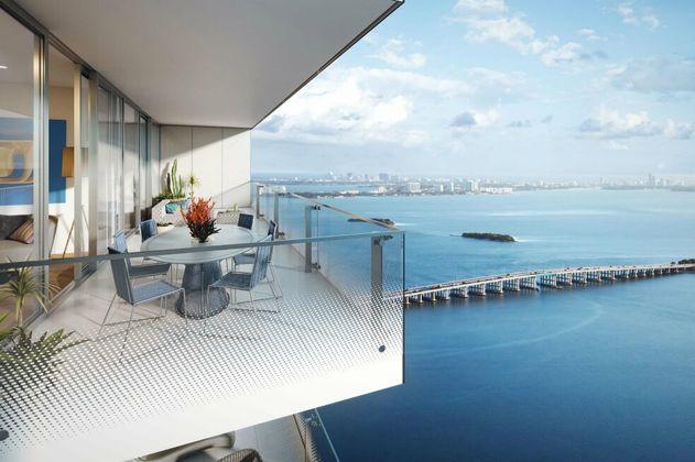 Missoni Baia, arte, confort y lujo para vivir en Miami