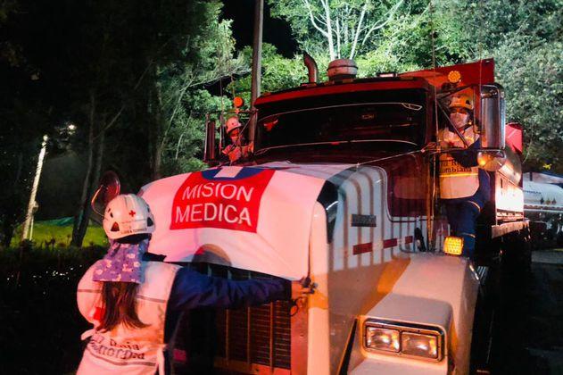 """""""Esto debe terminar"""": OPS sobre las agresiones contra la misión médica en Colombia"""