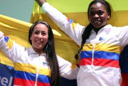 La meta del deporte colombiano en 2021 es recuperar el protagonismo