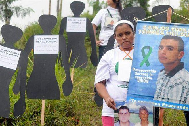Ramón Rodríguez, director de la Unidad de Víctimas, dijo que el mayor rezago de la Ley de Víctimas en este momento es la reparación económica.