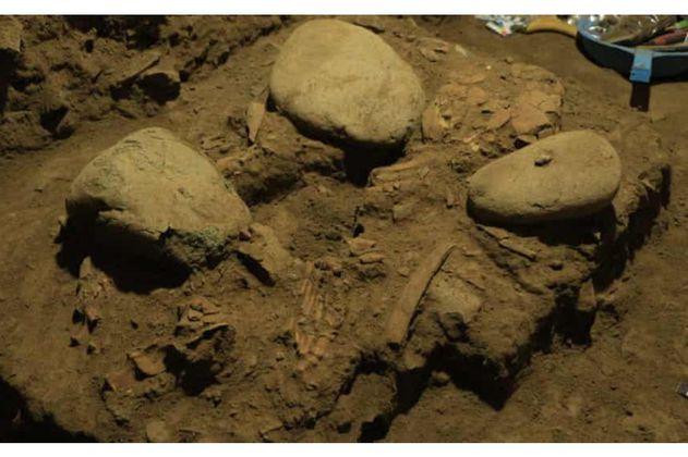 Descubren en Indonesia el ADN intacto de una mujer que vivió hace 7.200 años