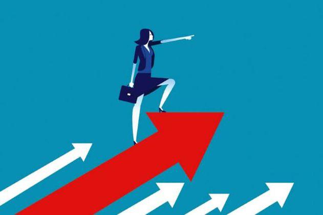 Crece participación femenina en juntas directivas de grandes empresas