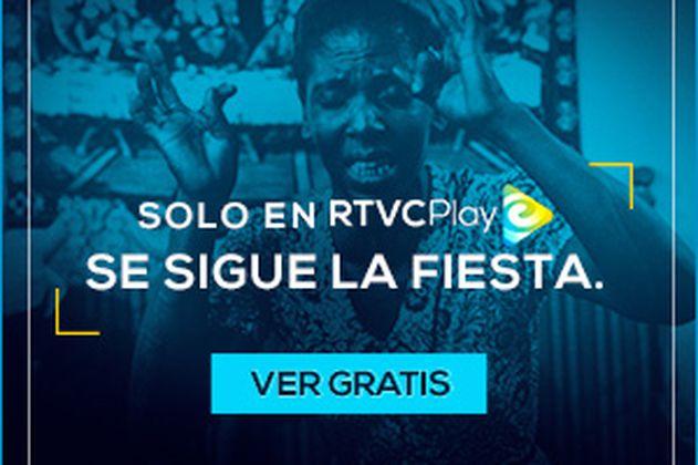 La Colombia histórica, cultural y artística solo en RTVCPlay