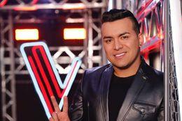 VIDEO: participante de 'La Voz Senior' ayudó a Yeison Jiménez en sus inicios