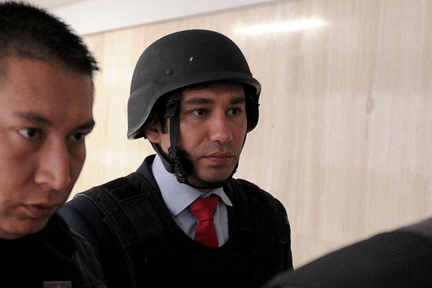 Minjusticia pidió al Inpec información urgente sobre la seguridad de Luis Gustavo Moreno
