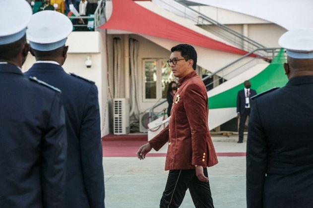 Madagascar habría frustrado un intento de asesinato contra el presidente