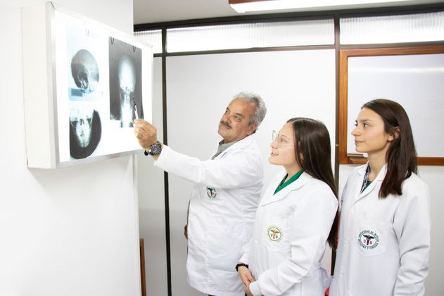 Universidad de Boyacá realizó ceremonia de grados virtual