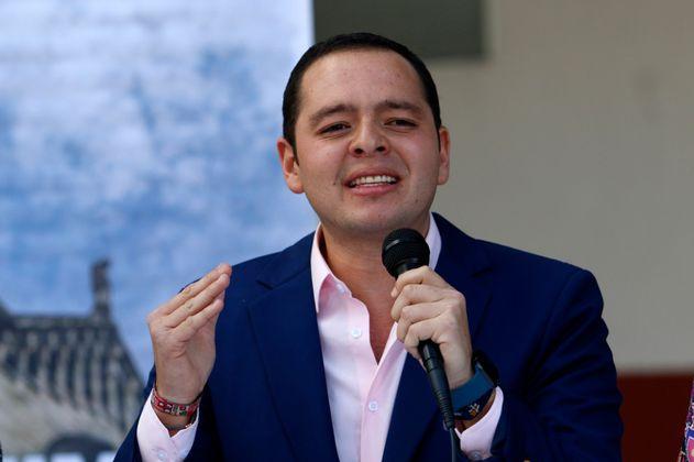 """""""Queremos poner en la agenda nacional el cambio climático"""": presidente de Asocapitales"""