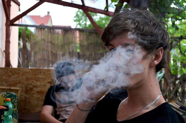 Fumar marihuana: ¿un hábito recreativo o un hábito nocivo?