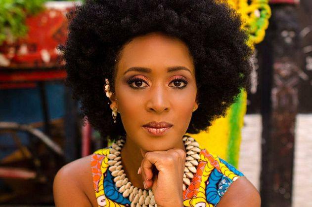 """Uso de queratina: """"el cabello afro y rizado son un símbolo de resistencia"""""""