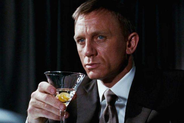 La espera terminó: James Bond llega a la gran pantalla para salvar al cine