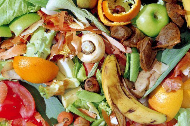Cada año se desperdician 2.500 millones de toneladas de comida