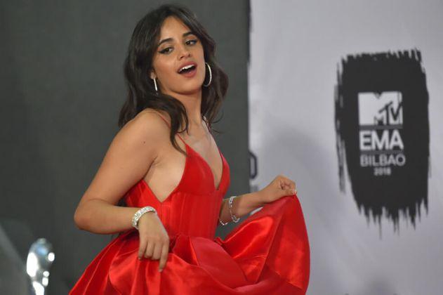 """Así suena """"Don't Go Yet"""", el nuevo sencillo de Camila Cabello"""