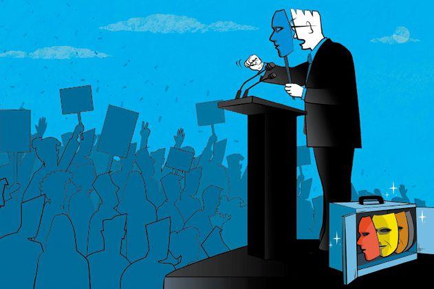 El juego político que desnudó la reforma tributaria